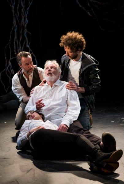 King Lear - Greg 2